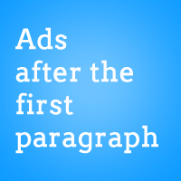 ads-after-the-paragraph