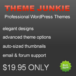theme junkie coupon code